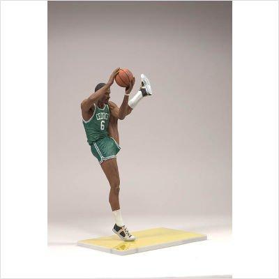 Boston Celtics McFarlane NBA Legends Series-3 Bill Russell Action Figure