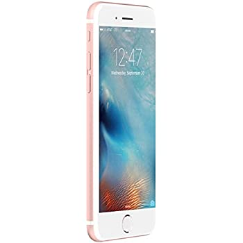 Apple iPhone 6s 64 GB US Warranty Unlocked Cellphone -(Rose Gold)