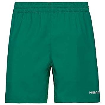 Head Club Shorts M Pantalones Cortos Hombre