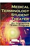 Medical Terminology Student Theater Institutional Version : An Interactive Video Program, Delmar Cengage Learning, 1439056218