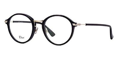Dior Essence 6 - Black 0807 - Womens Eyeglasses Dior
