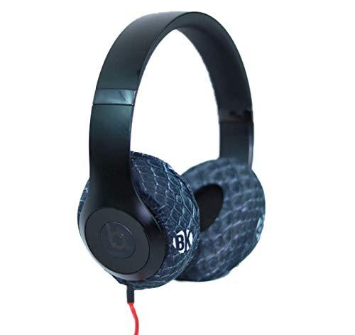 Beat Kicks Protective Headphone Covers (Black Mamba)