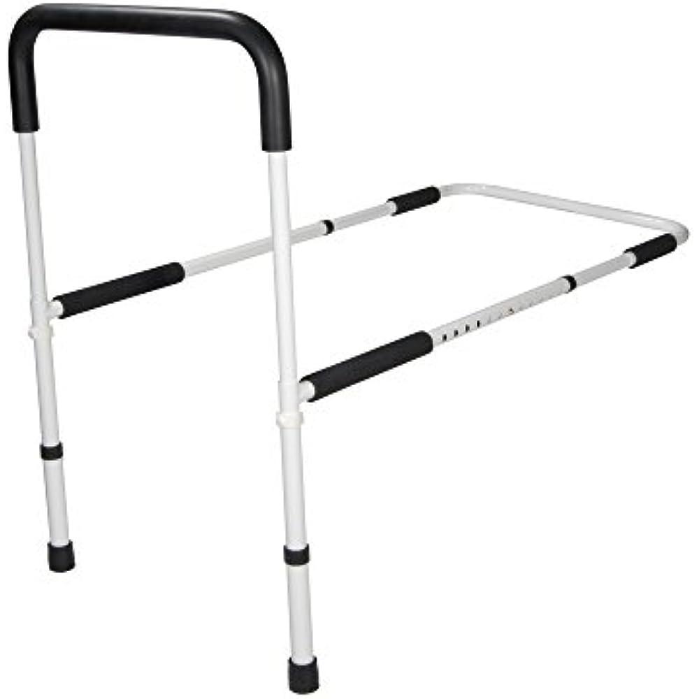 Bed Side Assist Handle Rail Bar Grab Handicap Support Helper Elderly Bedrail Kid Ebay
