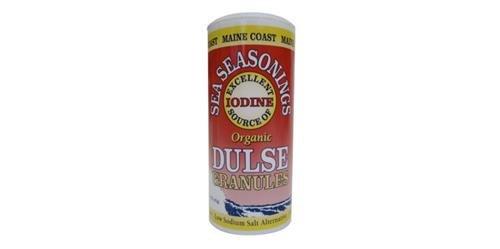 Sea Seasonings - Dulse Granules 1.50 Ounces