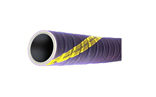 Goodyear Plicord ExtremeFlex Purple - Chemical Hose, 1-1/2