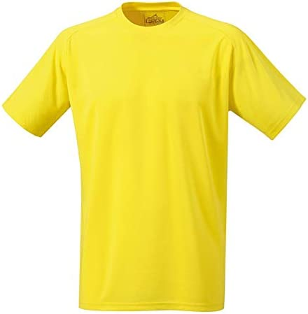 Mercury M/C Universal, Camiseta, Amarilla: Amazon.es: Deportes y aire libre