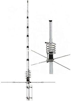 hamradioshop Sirio – Tornado 50 MHz Antena Vertical ...