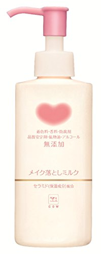 Cow Brand Gyunyu Non Additive Makeup Cleansing Milk 5.29oz/150ml