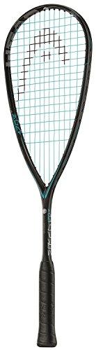 HEAD Graphene Touch Speed 120 Slim Body Squash Racquet, Strung