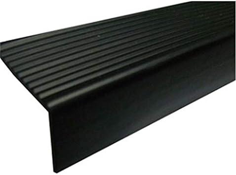 RUFETE CANTONERA PELDAÑO.PVC CAUCHO 60 * 30 (3 M.: Amazon.es: Bricolaje y herramientas