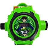Ben 10 Digital Projector Watch (PR 101)