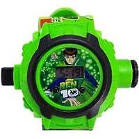 Ben 10 Digital Projector Watch (PR 101)