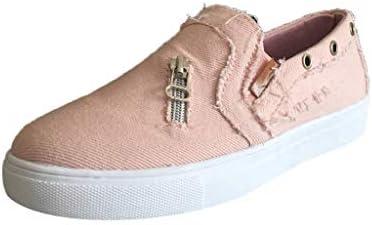 b49ff0daf5568 Sunbona (TM) Women's Flats Loafers Ladies Summer Peas Flat-Bottomed ...