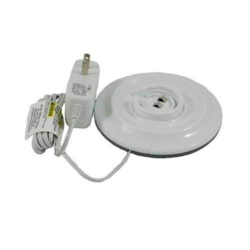 Black & Decker 90571555-09 Replacement Vacuum Charger CHV1410L - - Amazon.com