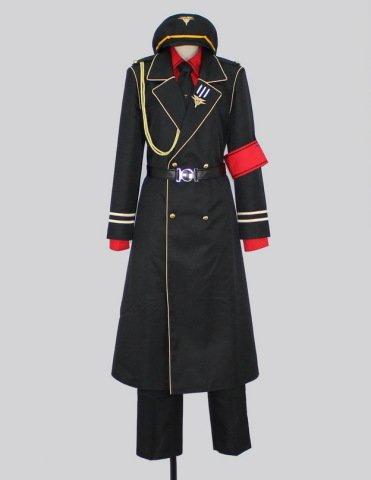 かつて魔法少女と悪は敵対していた。(まほあく) ミラ コスプレ衣装 女性XL