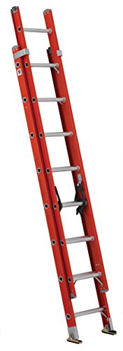 Louisville Ladder FE3224, 24 FEET - Buy Online in KSA  Hi