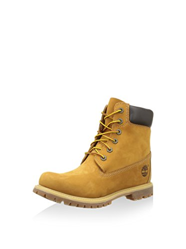 Wedge Internal Wp Boots W 6in Premium Timberland qP1wT8It
