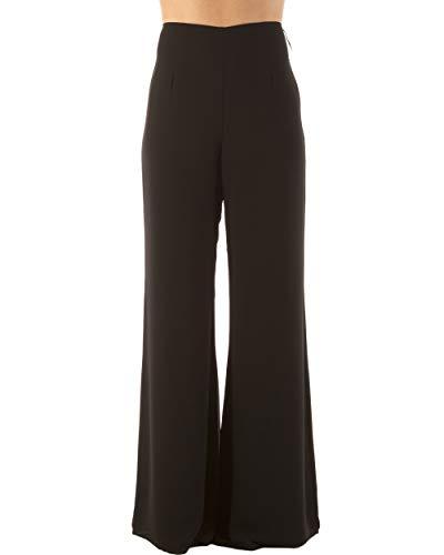 WEILL short pants 153018/152i.1326c/meissa noir/a7e Taglia 44 primavera/estate
