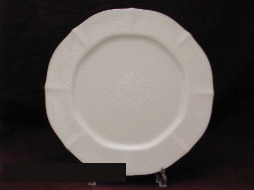 - Noritake Chandon Platinum Dinner Plate