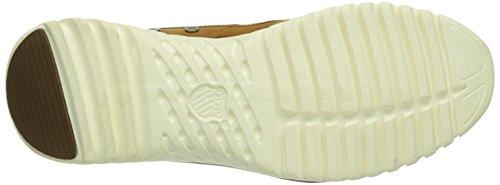 K-Swiss BLADE LIGHT LANDCRUISER Herren Sneakers Braun (Cognac/Bison/Antique White/209)