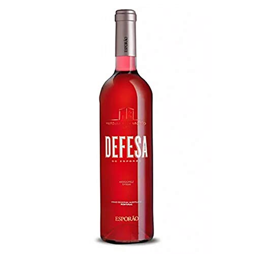 Defesa Rosé Blend 2015