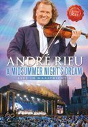 ANDRE RIEU - A Midsummer Night's Dream: Live In Maastricht 4 [IMPORT] by Andre Rieu B01I05QBHC