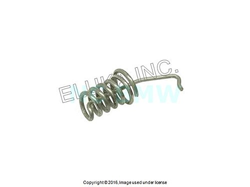 Porsche Brake Parking - GENUINE PORSCHE Pressure Spring for Parking Brake Shoe 99735274101