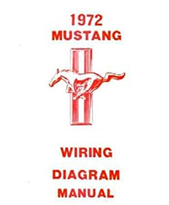 com ford mustang wiring diagrams schematics 1972 ford mustang wiring diagrams schematics