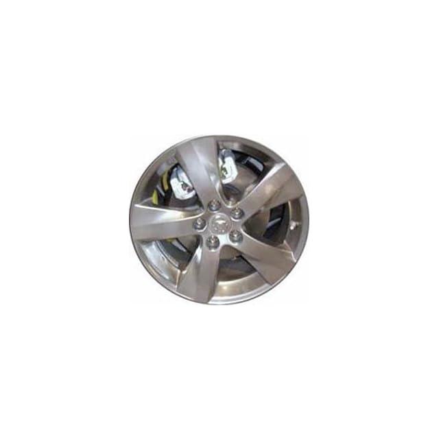 18 Inch 18  2010 2011 2012 Lexus IS250 IS350 Factory Original Oem Front Wheel Rim 74241 560 74241 18x8