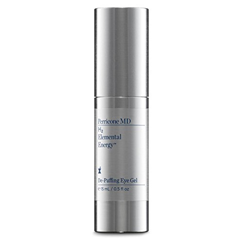 Perricone MD De-Puffing Eye Gel, 0.5 Ounce by Perricone MD