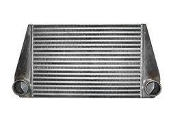 CXRacing-Turbo Intercooler Size: 24
