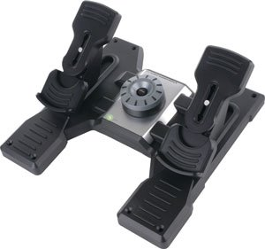 Saitek Usb (Saitek Pro Flight Rudder Pedals)