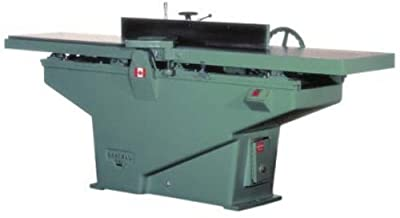 General International 880-M3 16-Inch Planer and Jointer 5HP 3/230/60 with Helical Cutterhead