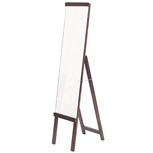 Full Length Mirror,Solid Wood Rectangle Free Standing for sale  Delivered anywhere in Canada