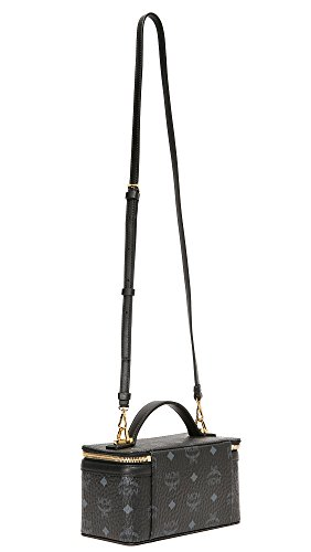 Body Bag Cross Women's Black Box MCM aqYzFwtx