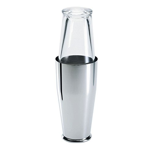 Alessi American Or Boston Cocktail Shaker ()