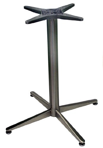 Stainless Patio Base - 7