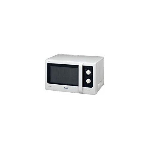 whirpool- mwd302 Microondas, Capacidad 20 Litros con Grill: Amazon ...