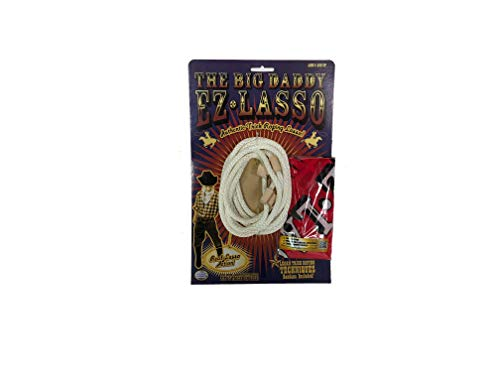 Big Daddy EZ Lasso with DVD -