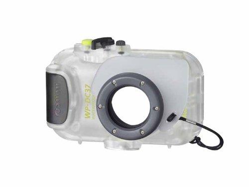 Canon WP-DC37 Carcasa submarina para cámara: Amazon.es ...