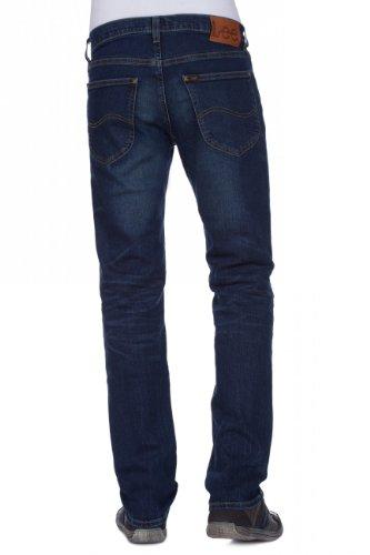 Lee - Hommes Jeans Coupe Ordinaire L706DXUA DAREN - bleu épic (DXUA), 30W / 32L