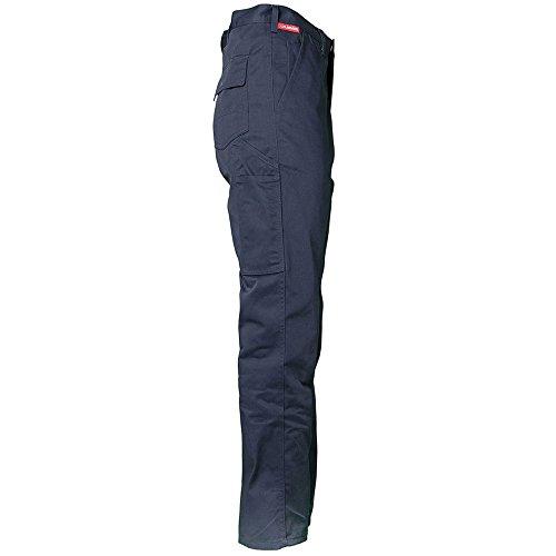 Alla Zuava Blu nbsp;pantaloni nbsp;– Scuro Mg260 Planam qZ8t11