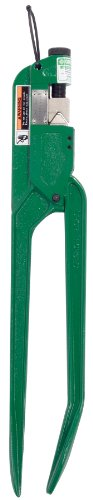 Greenlee 1981 Indentor Crimping Tool by Greenlee
