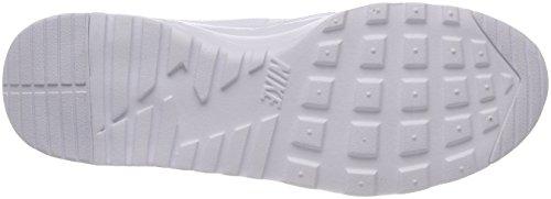 Nike Wmns Air Max Thea, Zapatillas de Deporte Para Mujer Blanco (White/white/white 107)