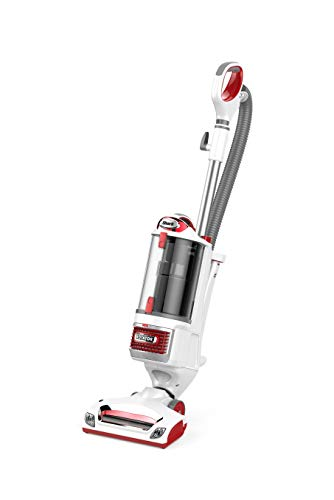Shark Rotator Professional Lift-Away Bagless Upright Vacuum, Red, NV501