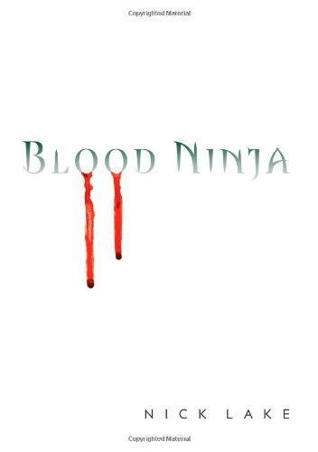Blood Ninja PDF
