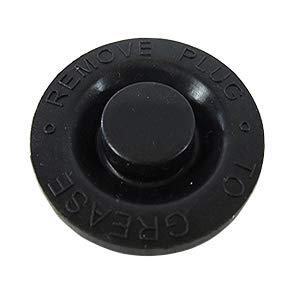 Noa Store Rubber Plug EZ Lube Grease Caps #32640