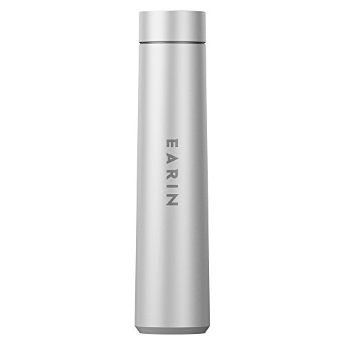 EARIN Bluetooth Earphone EARIN M-2 (Silver) 【Japan Domestic Genuine Products】【Ships from Japan】