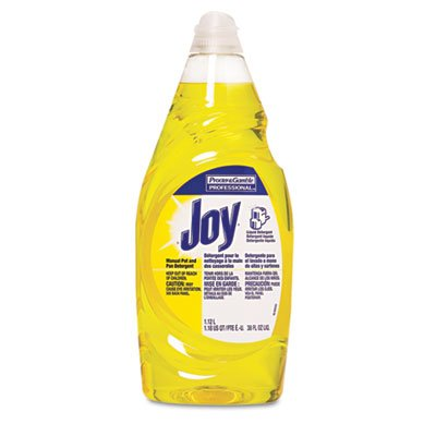 PGC45114 - Joy Manual Pot/Pan Dtrgnt,Lemon Scnt