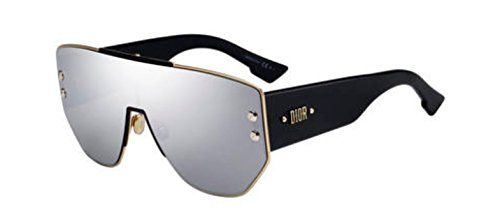 Authentic Christian Dior Dioraddict 1 0RHL Gold Black ()
